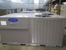 Carrier 48HCDA07A2M6-6U0A0 6 Ton Gas Unit s/n 3015P83019 460V-3PH. (SOLD AS-IS - NO WARRANTY)