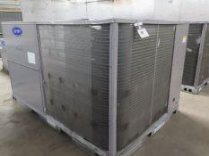 Carrier 50TCQD08A2A6-0A0A0 7.5 Ton Heat Pump s/n 3816P82578 460V-3PH. (SOLD AS-IS - NO WARRANTY)