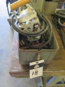 Marquette Portable Spot Welder (SOLD AS-IS - NO WARRANTY)