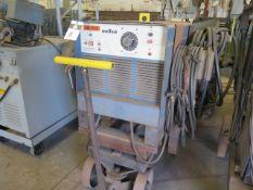 Miller Goldstar 400SS DC Arc Welding Power Source s/n HK307292 (SOLD AS-IS - NO WARRANTY)