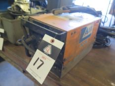 Airco DC-130 Arc Welding Power Source (SOLD AS-IS - NO WARRANTY)