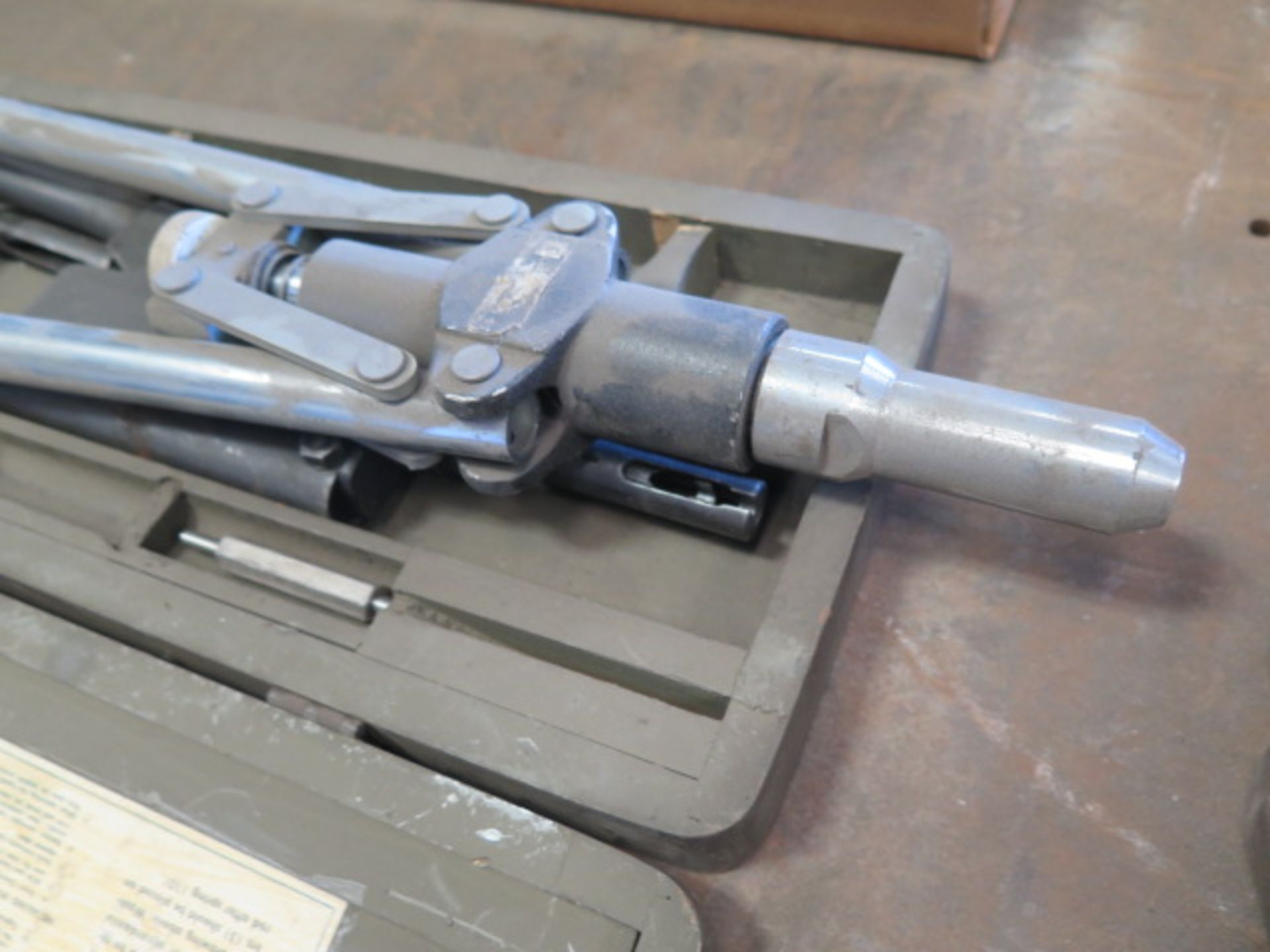 Compression Tools (2) (SOLD AS-IS - NO WARRANTY) - Image 3 of 4
