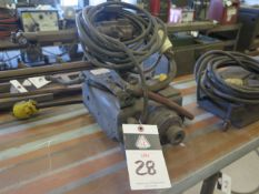 Lee Electric Track Burner (SOLD AS-IS - NO WARRANTY)