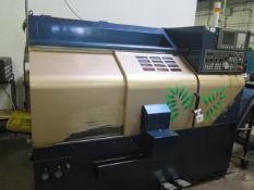 2006 Femco HL-25 CNC Turning Center s/n L16-5243 w/ Fanuc 0i-TC Controls, Tool Presetter, SOLD AS IS