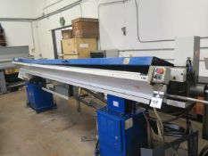 Imeca CNC BOSS 452/37 Automatic Bar Loader/Feeder (SOLD AS-IS - NO WARRANTY)