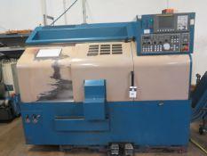 2005 Femco HL-25 CNC Turning Center s/n L15-5234 w/ Fanuc 0i-TC Controls, Tool Presetter, SOLD AS IS