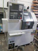 Takisawa TCC-1000 L2 CNC Turning Center s/n TXRN2552 w/ Fanuc Series 0i-TD Controls, SOLD AS IS