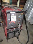 Lincoln PowerMIG 215 MIG Welding Power Source (SOLD AS-IS - NO WARRANTY)