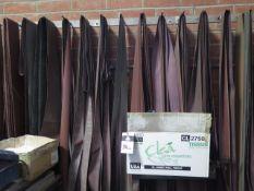 Sanding Belts (SOLD AS-IS - NO WARRANTY)