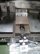 "Yuasa 6"" Angle-Lock Vise (SOLD AS-IS - NO WARRANTY)"
