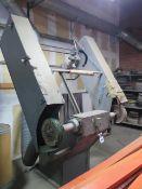 Polishing Mill w Belt Sander Attachment (SOLD AS-IS - NO WARRANTY)