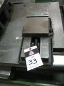 """6"""" Angle-Lock Vise (SOLD AS-IS - NO WARRANTY)"""