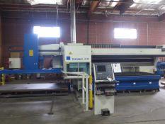"2007 Trumpf ""TruLaser 2030"" 2000 Watt CNC Laser Contour Machine s/n A0210A0161, SOLD AS IS"