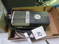 Air Pump (SOLD AS-IS - NO WARRANTY)
