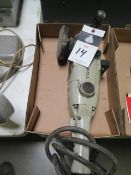 Rockwell Angle Grinder (SOLD AS-IS - NO WARRANTY)