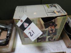 Craftsman Pad Sander (SOLD AS-IS - NO WARRANTY)