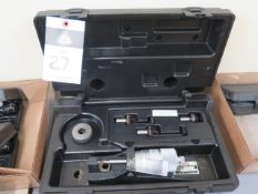 """Sunnen CF-502 0-2"""" Bore Gage Setting Fixture (SOLD AS-IS - NO WARRANTY)"""