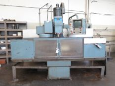 Fadal VMC4020 4-Axis CNC Vertical Machining Center s/n 8503153 w/ Fadal CNC88 Controls, SOLD AS IS