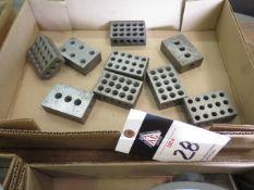 1-2-3 Blocks (SOLD AS-IS - NO WARRANTY)