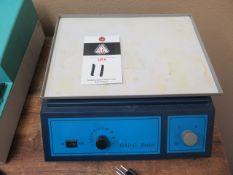 Import Orbital Shaker (SOLD AS-IS - NO WARRANTY)