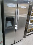 Samsung Refrigerator (FOR LAB USE ONLY - NOT FOR HOME USE) (SOLD AS-IS - NO WARRANTY)