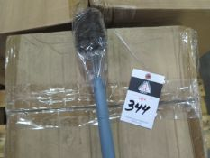 BBQ Grill Brushes (NEW INVENTORY) (Approx 180) (SOLD AS-IS - NO WARRANTY)
