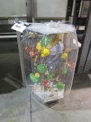 Cell Anatomy Display (SOLD AS-IS - NO WARRANTY)