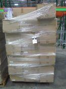 Aromatheropy Ultrasonic Illuminated Diffusers (410-NEW STOCK) (SOLD AS-IS - NO WARRANTY)