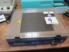 UVP Benchtop UV Transilluminator (SOLD AS-IS - NO WARRANTY)