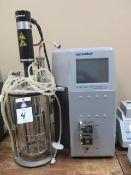 Eppendorf New Brunswick BioFlo/CelliGen 115 Fermenter Bioreactor (SOLD AS-IS - NO WARRANTY)