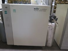 NuAire mdl. NU-4750 CO2 Water-Jacketed Incubator (SOLD AS-IS - NO WARRANTY)