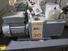 Edwards 30 Vacuum Pump (SOLD AS-IS - NO WARRANTY)