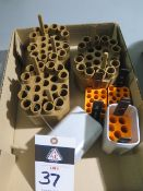 Centrifuge Tube Holders (SOLD AS-IS - NO WARRANTY)