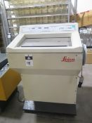 Leica CM1900-6-1 Refrigerated Microtome (SOLD AS-IS - NO WARRANTY)