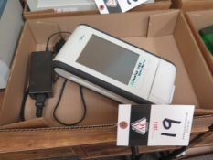 Charles River Endosafe Nexgen PTS Hand Held Spectrophotometer (SOLD AS-IS - NO WARRANTY)