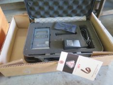 Phase II TR100 Digital Surface Roughness Tester (SOLD AS-IS - NO WARRANTY)