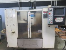 Fadal VMC15 4-Axis CNC VMC s/n 9705979 w/ Fadal CNC88HS Controls, 21-Station, SOLD AS IS