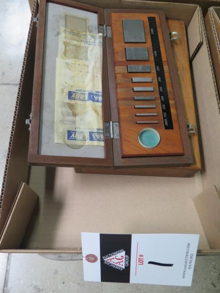 CNC Machine Tools & Metal Fabrication Auction