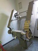 """Buff-Co Style Polishing Mill w/ 3"""" Belt Sander (SOLD AS-IS - NO WARRANTY)"""