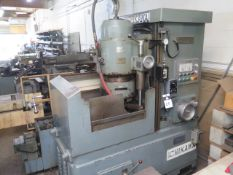 """Ichikawa ICB-603 24"""" Rotary Vertical Surface Grinder s/n 030749 w/ 0-240, SOLD AS IS"""