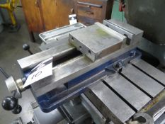 """Parlec 6"""" Angle-Lock Vise(SOLD AS-IS - NO WARRANTY)"""