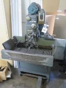 Sunnen MGG-1650 Precision Honing Machine s/n 50631 w/ 12-Speeds, Coolant (SOLD AS-IS - NO WARRANTY)