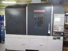 2012 Mori Seiki Dura Vertical 5100 CNC VMC s/n DV005120119 w/ Mori Seiki FOiMD Control, SOLD AS IS