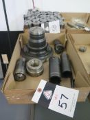 16C Spindle Nose (FOR Haas SL-20) (SOLD AS-IS - NO WARRANTY)