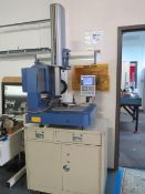 2010 Mitutoyo Measure 333 Manual CMM s/n BC000113 w/ Mitutoyo Programmable DRO, Renishaw, SOLD AS IS