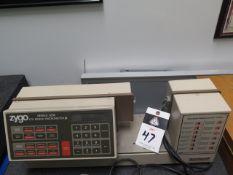 Zygo 1202B Laser Micrometer (SOLD AS-IS - NO WARRANTY)