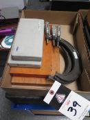 NSK and Misc OD Mics (7) (SOLD AS-IS - NO WARRANTY)