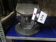 """Oviatt Engineering """"Triangulator Precision Compound Inspection Table (SOLD AS-IS - NO WARRANTY)"""