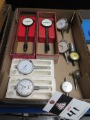 Dial Drop Gages (SOLD AS-IS - NO WARRANTY)