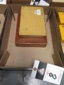 Gage Block and Height Block Sets (2) (SOLD AS-IS - NO WARRANTY)